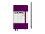 LEUCHTTURM1917 agenda 2020 Pocket (A6) Weekly Planner & Notebook